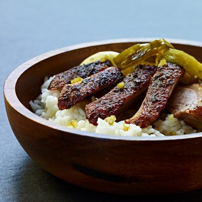 Image of Maple Glazed Duck with Siam N32