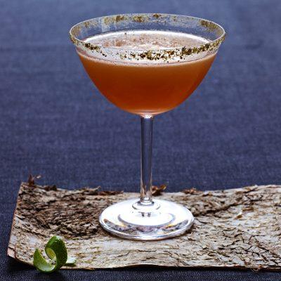 Image of The Sarawak Cocktail