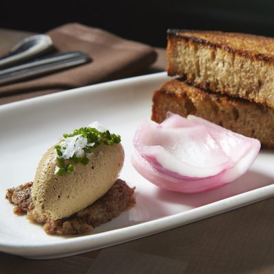 Image of Chicken Liver Mousse