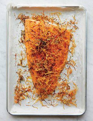 Image of Roasted Salmon