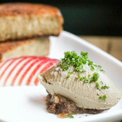 Image of Pastrami Onion Jam