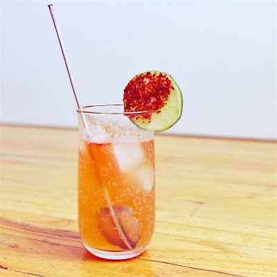 Image ofCitronelle Cocktail