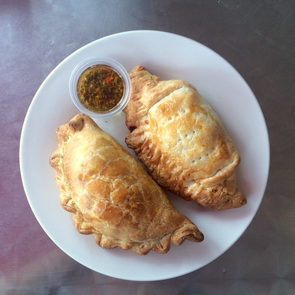 Image of Easy Puff Pastry and Simple Empanadas