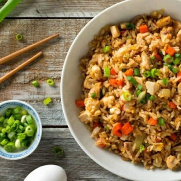Image of Chicken Fried Rice