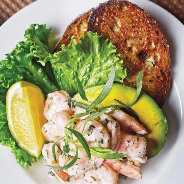 Image of Shrimp Remoulade