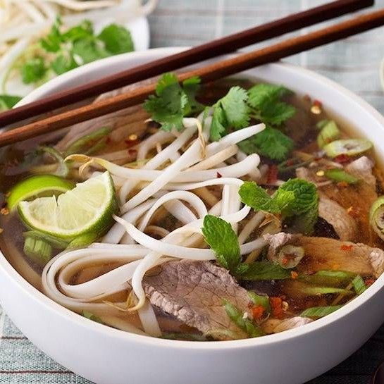 Image of Faux Pho