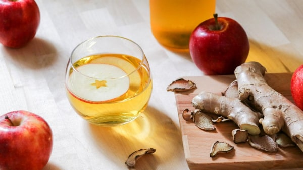 Image ofGinger Cider