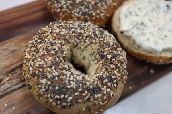 Image of Molly Bagels