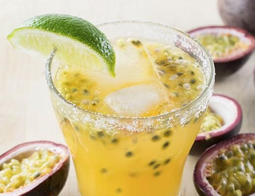 Image of Passion Fruit Margarita