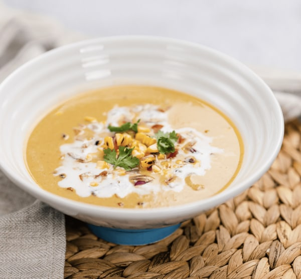 Image ofSweet Corn Soup