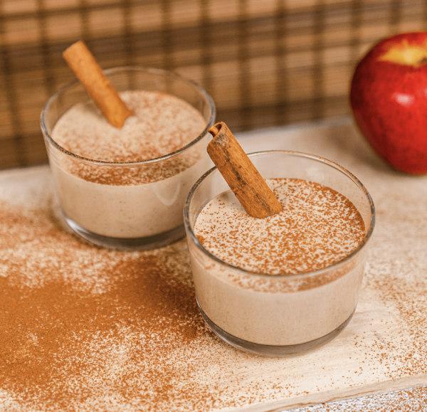 Image ofApple Cinnamon Shake