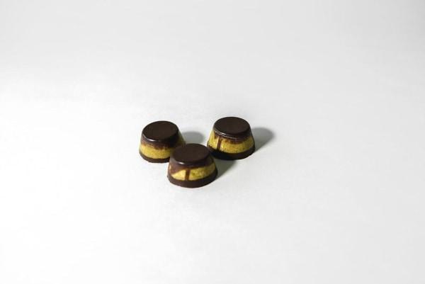 Image of Majka Chocolate Lactation Cups