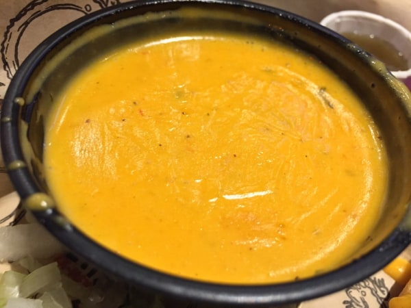 Image of Simple Queso Dip