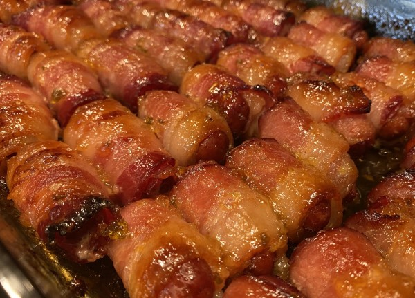 Image of Candied Bacon Little Smokies
