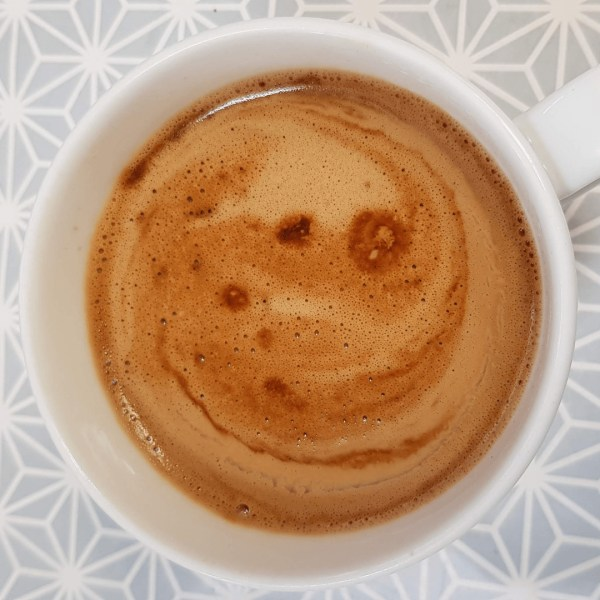 Image of Fat Fuelled Coffee