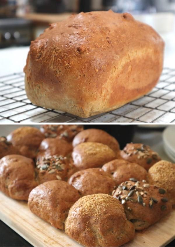 Image of Megga Bread