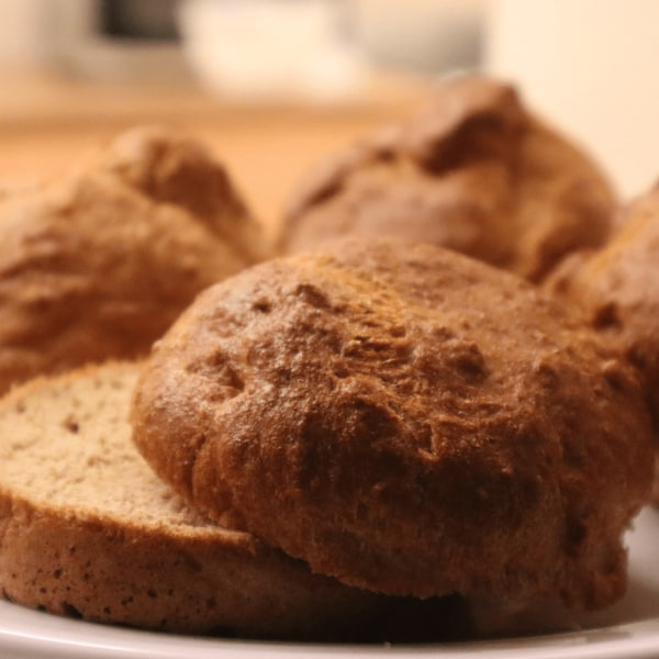 Image of Linseed Bread