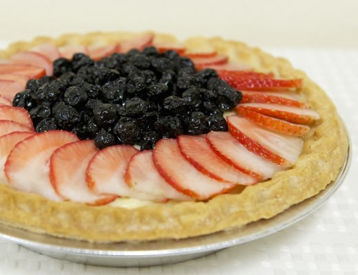 Image of American Cream Pie
