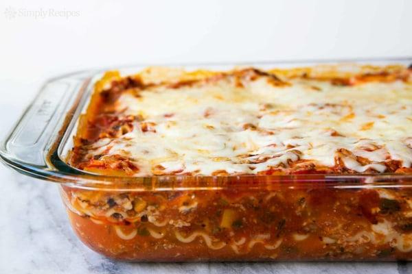 Image of Lasagna