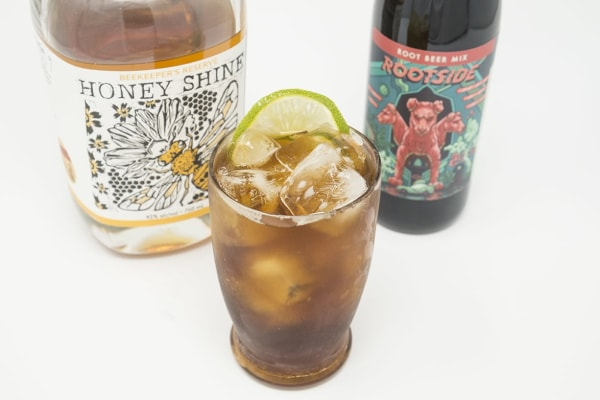 Image of Rum & Root Beer