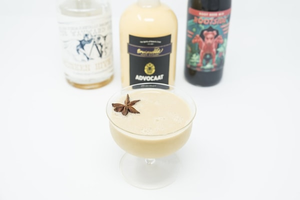 Image of Root Nog - Bad Name, Good Drink