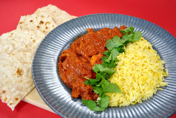 Image of Butter Chicken with Special Makhani Cook-In Sauce