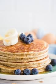 Image of Protein Pancakes