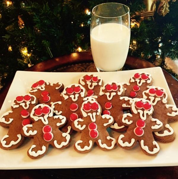 Image of Nana Darby's Gingerbread Kids
