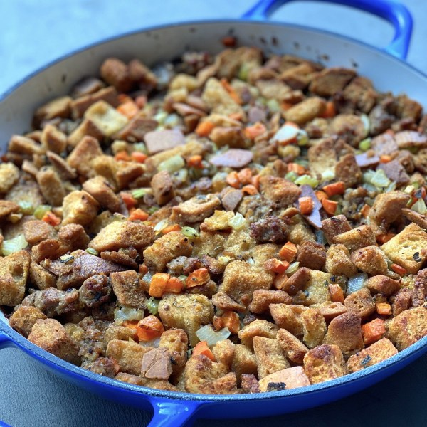 Image of Ayala Thanksgiving Stuffing