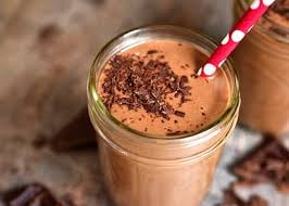Image of Chocolate Peanut Butter Smoothie