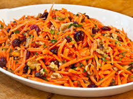Image of Carrot Salad