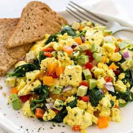 Image of Tofu Scramble