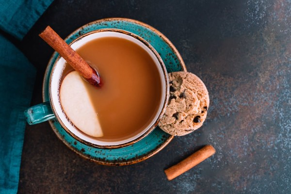 Image ofOrganic Spiced Cider Black Tea