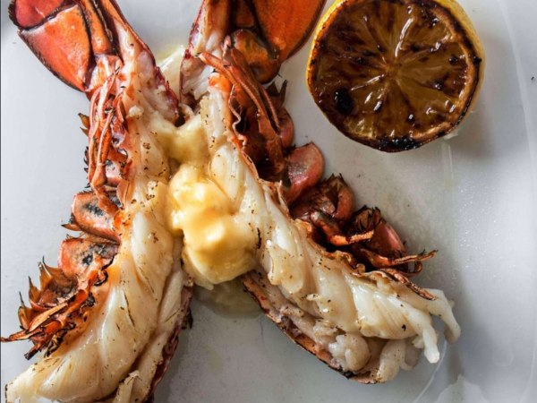 Image of Two Quick & Easy Ways to Cook Lobster