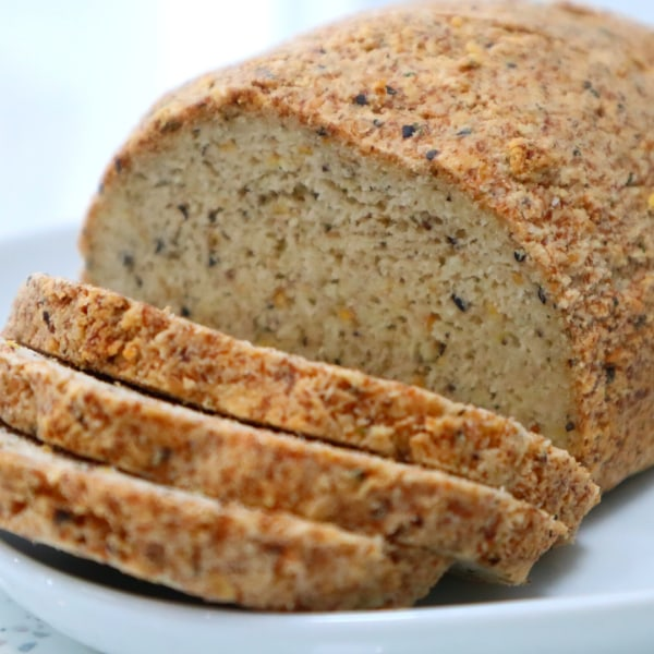 Image of Egg Free Bread