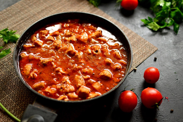 Image of Billy's Italian Sausage Chili