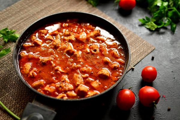 Image of Billy's Italian Sausage Chili