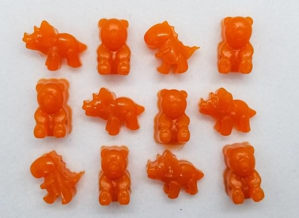 Image of Fruit & Veggie Gummi Bears