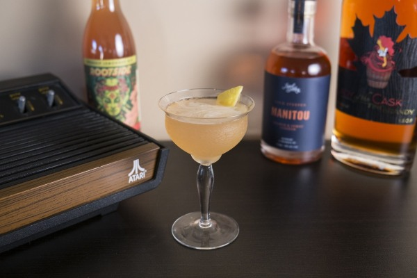 Image of Sidecar