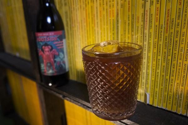 Image of Absinthe Root Beer