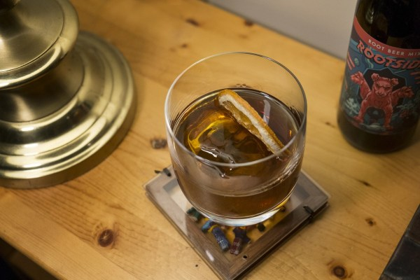 Image of Root Beer Old Fashioned