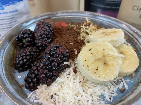 Image ofSmoothie Cubes to Make the Prettiest & Tastiest Smoothie Bowls
