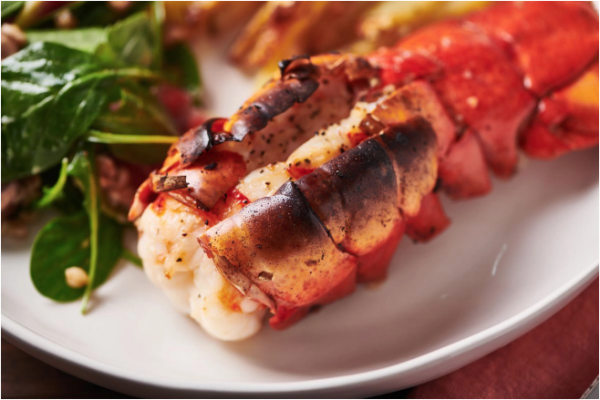 Image ofHow to Cook Lobster Tail
