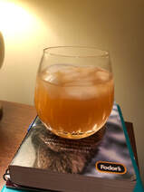 Image of Maple Tequila Cocktail