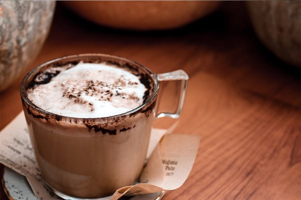 Image of Real Deal Peppermint Hot Cocoa