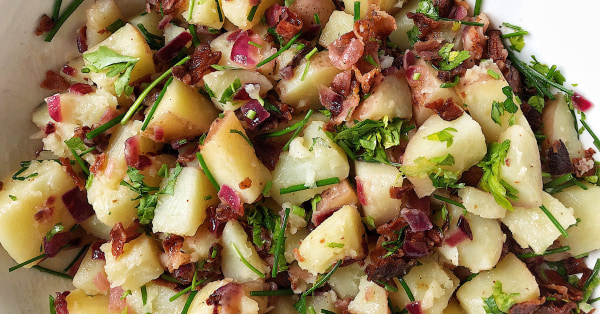 Image of Salată de cartofi