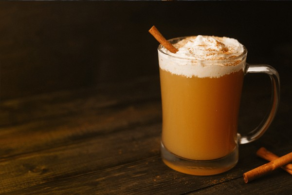 Image of Holiday Hot Apple Cider