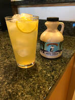 Image of Maple Lemonade