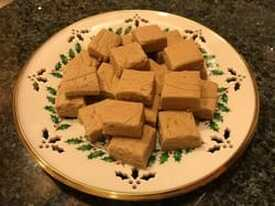 Image of Maple Fudge