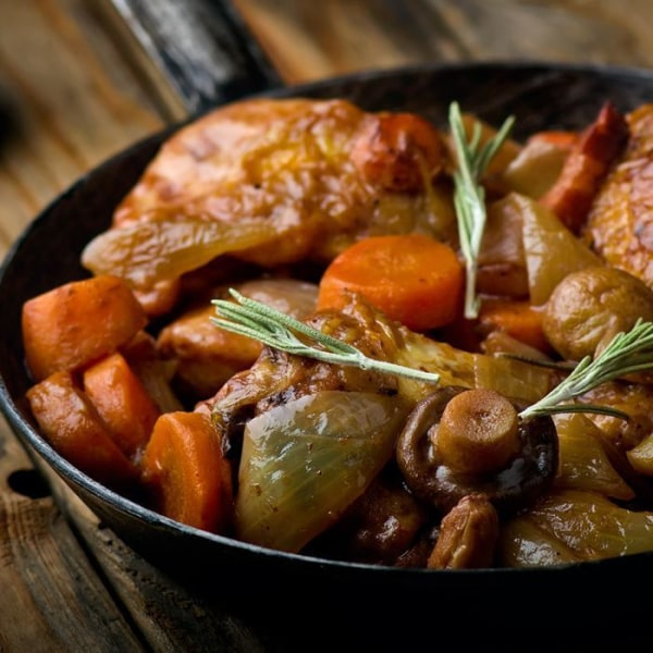Image of Crockpot Italian Chicken